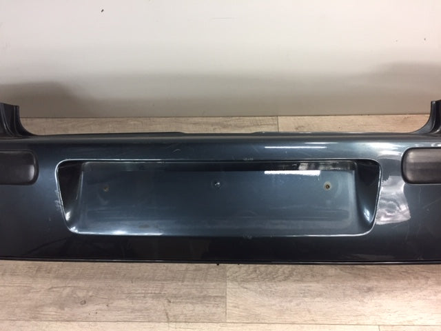 MK4 Euro Golf Rear Bumper