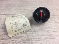 NOS VDO Amps Analog Gauge +/-60