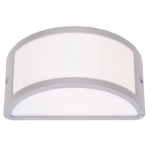 Load image into Gallery viewer, BH053 White Perspex Bulkhead - Mi Lighting