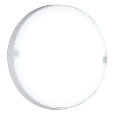 Load image into Gallery viewer, BH138 White Round Plain Bulkhead - Mi Lighting