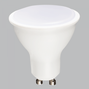BULB LED 198 Frosted GU10 Bulb - Mi Lighting