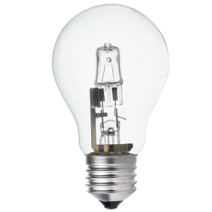 BULB 708 Halogen Clear Bulb - Mi Lighting