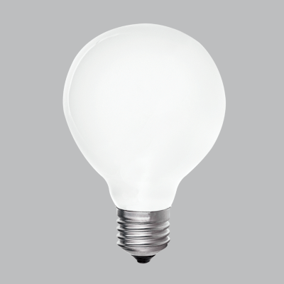 BRIGHT STAR - DIMMABLE HALOGEN BULB 2700K