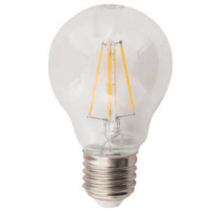 Load image into Gallery viewer, BULB LED 131 Clear Filament LED Bulb - Mi Lighting