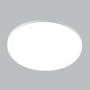 BRIGHT STAR - CEILING FITTING WHITE ROUND 180mm 24W 4000K (CF049/24 WHITE)