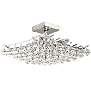 CF052 CHROME - Mi Lighting