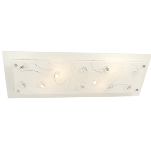 CF634/4 WHITE - Mi Lighting