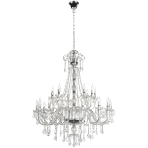 CH3050/24 CRYSTAL - Mi Lighting