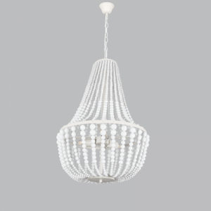 CH890/3 WHITE - Mi Lighting