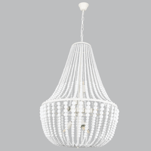 Load image into Gallery viewer, CH891/8 WHITE - Mi Lighting