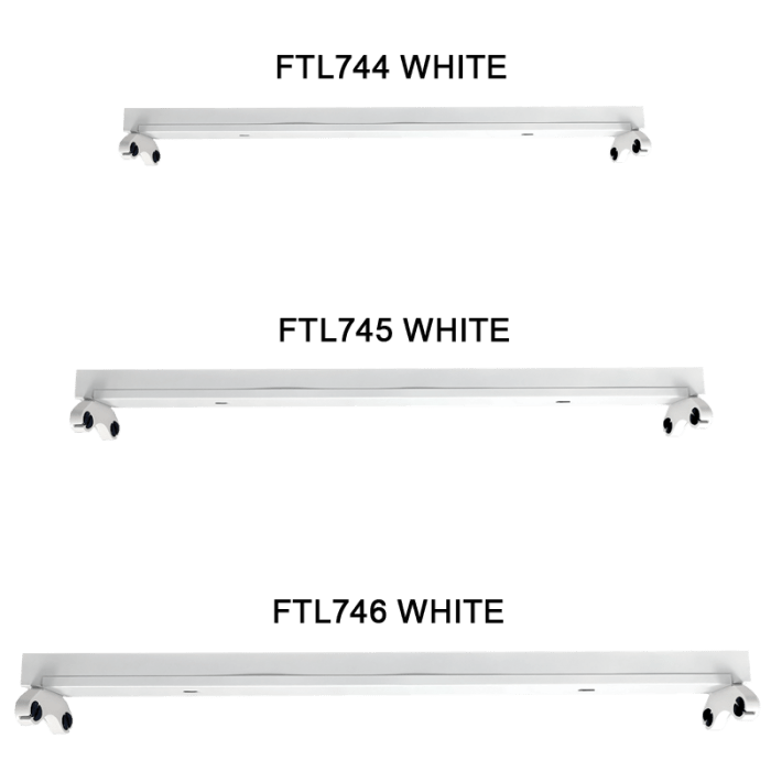 FTL744 WHITE - Mi Lighting