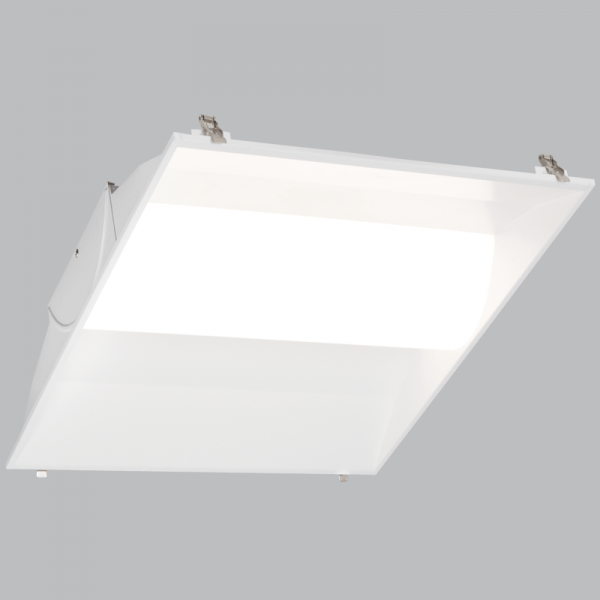 BRIGHT STAR - WHITE PC COVER LED