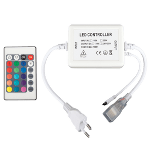 HVS121 CONTROL - Mi Lighting