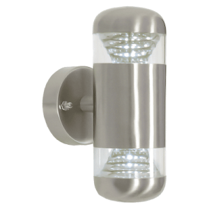 L608 LED STAINLESS - Mi Lighting