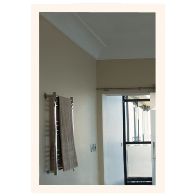 BRIGHT STAR - RECTANGLE MIRROR DIMMABLE
