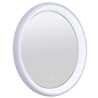 BRIGHT STAR - WHITE ACRYLIC MIRROR LIGHT LED