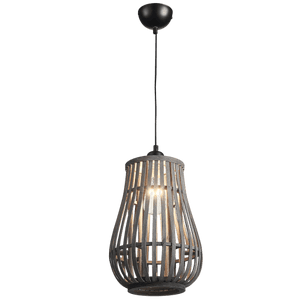 PEN218 RATTAN - Mi Lighting