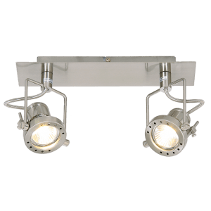 Load image into Gallery viewer, S010/2 SATIN - Mi Lighting