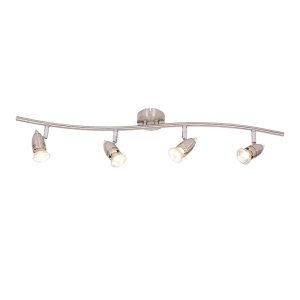 S042/4 SATIN CHROME - Mi Lighting