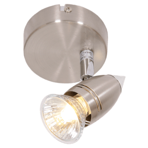 S042/1 SATIN CHROME - Mi Lighting
