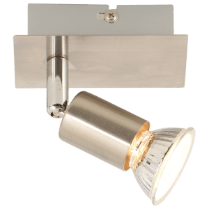 S058/1 SATIN - Mi Lighting