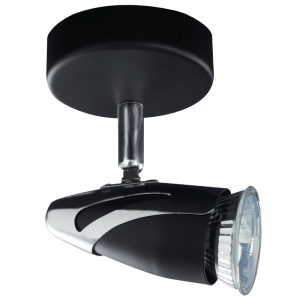 S062/1 BLACK CHROME - Mi Lighting