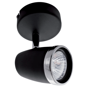 Load image into Gallery viewer, S064/1 BLACK - Mi Lighting