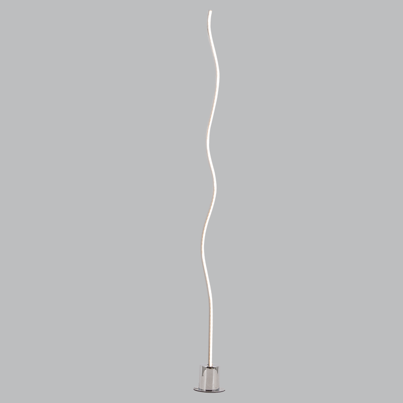 BRIGHT STAR - ALUMINIUM FLOOR LAMP