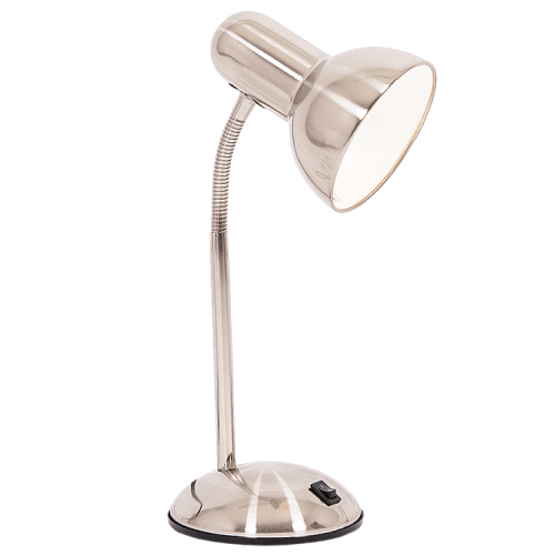 BRIGHT STAR - SATIN DESK LAMP