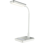 BRIGHT STAR - BLACK/ WHITE DESK LAMP TOUCH SENSOR