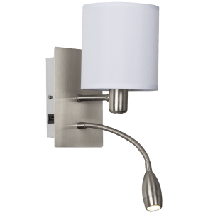 WB172/2 USB - Mi Lighting