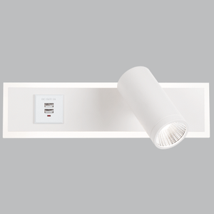WB212 WHITE - Mi Lighting