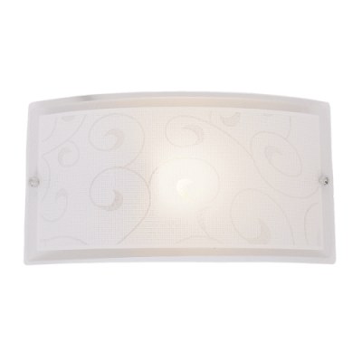 WB3357/1 WHITE - Mi Lighting