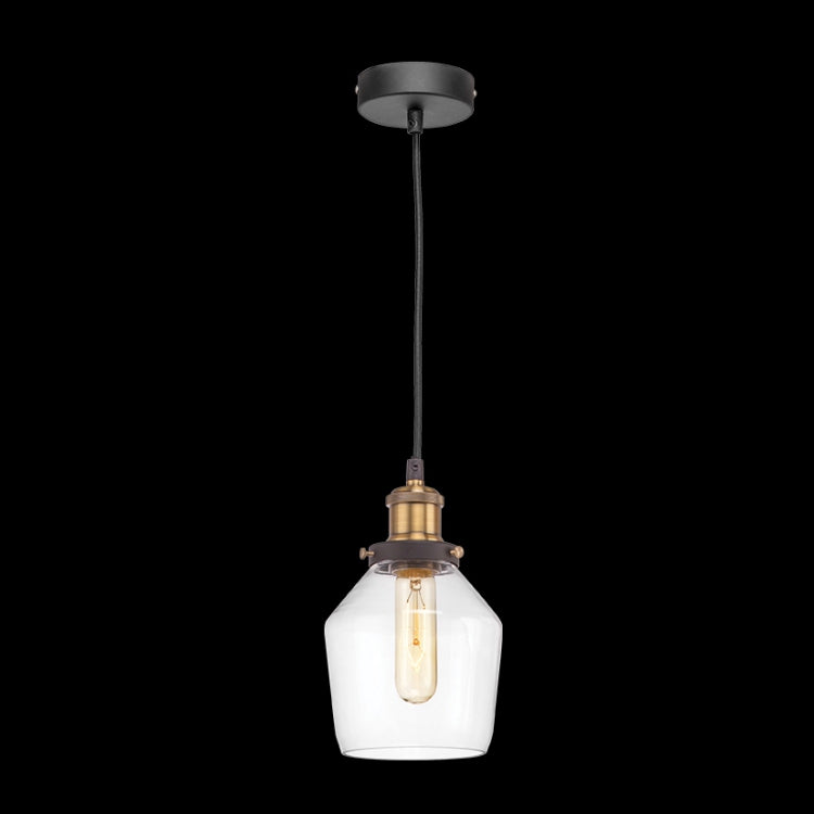 Load image into Gallery viewer, K. LIGHT - SMALL ANTIQUE GLASS PENDANT 60W (CA-KLCH-3210)