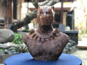 Black Panther Bust (L2)