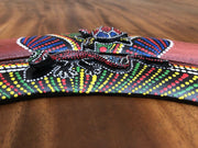 3D Aboriginal Boomerang (1PC)
