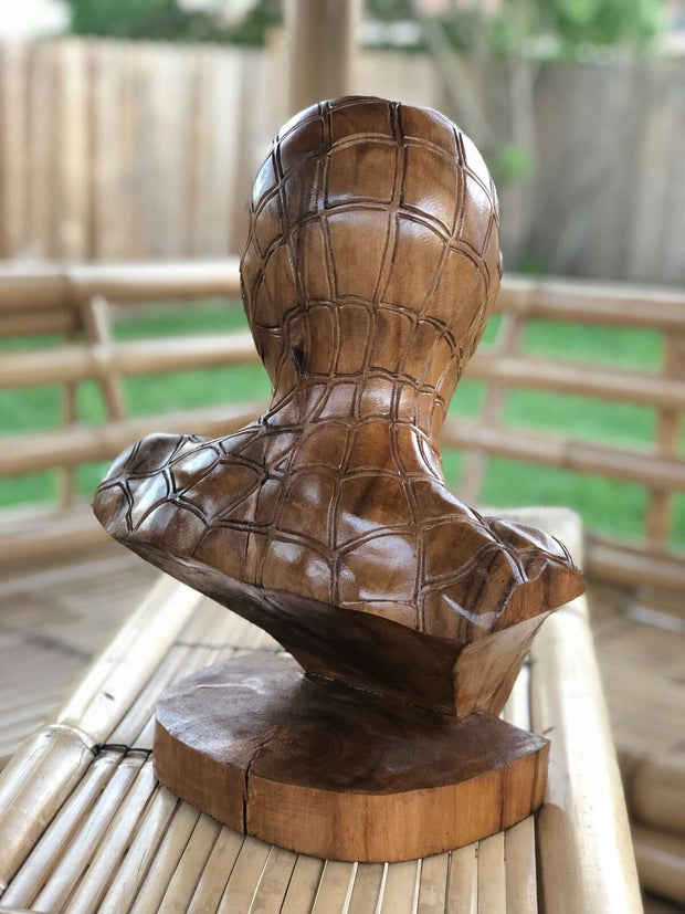 Spiderman Bust