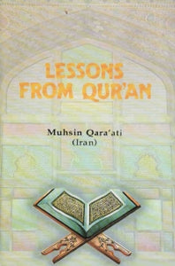 Lessons from Qur'an