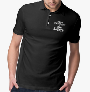 Muharram Polo Shirts Adults