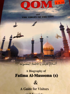 QOM and The Virgin Of The City