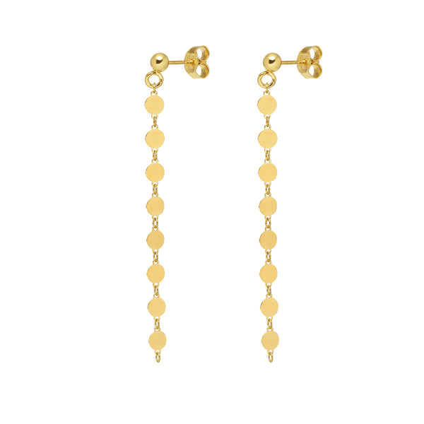 Mimosa Earrings