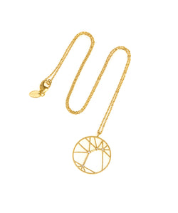 Aries Star Sign Necklace