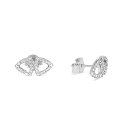 Elements Mia Stud Earrings