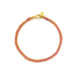 Panama Friendship Bracelet