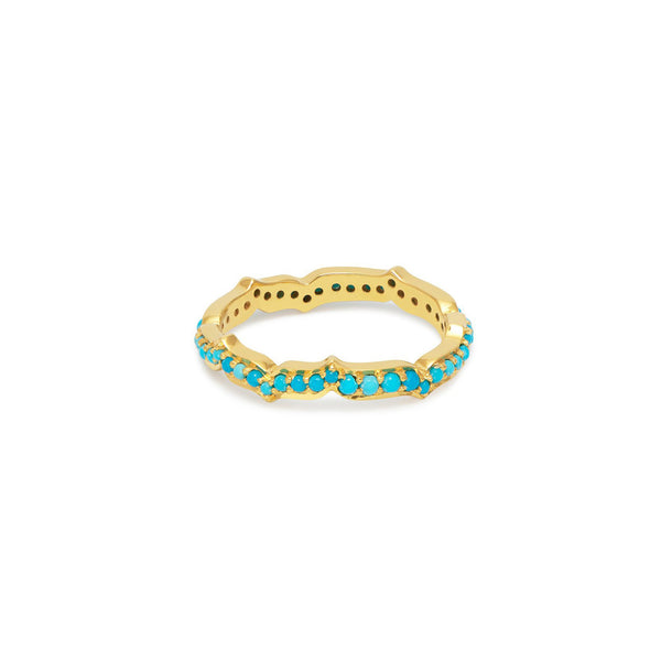 Oriental Eternity Ring
