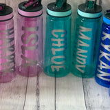 Personalised Sport Drink Bottles