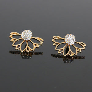 Stella Professional Alloy Earrings