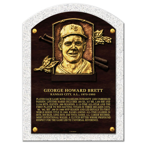 George Brett Legend 10