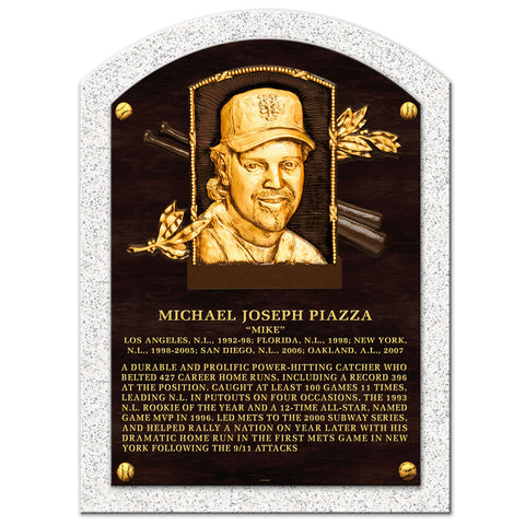 Mike Piazza Legend 10