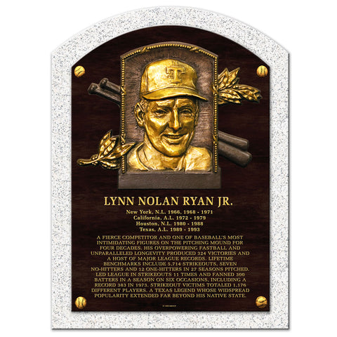 Nolan Ryan Legend 10